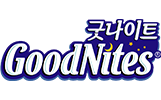 굿나이트 브랜드 로고
